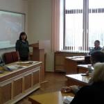 В Кировской области обсуждают перспективы перехода на газомоторное топливо