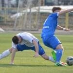 Кировское «Динамо» одержало первую победу в Первенстве России за 1,5 года