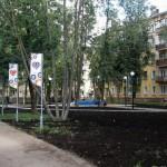 В Кирове появится литературная аллея