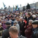 Жители Слободского пообещали перекрыть трассу Киров-Пермь