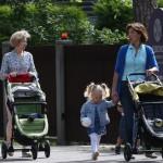 Малодетные семьи в РФ предлагается наказывать налогом