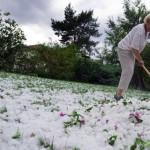 Синоптики вновь обещают заморозки в Кировской области