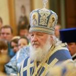 В Вятской епархии подтвердили визит патриарха Кирилла в Киров