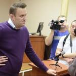 Суд признал законным приговор Навальному по делу «Кировлеса»