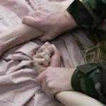 Житель Сунского района пытался изнасиловать бывшую сожительницу