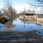 МЧС: Рекордного паводка не будет