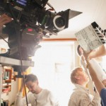 Съемки кино с Охлобыстиным: кадры с площадки