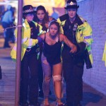 Теракт в Манчестере признан самым крупным в Британии после трагедии 2005 года (ВИДЕО)
