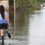 Уровень воды в Вятке поднялся еще на 30 см