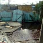 Юрью затопило: денег на восстановление у местной власти нет (ВИДЕО)