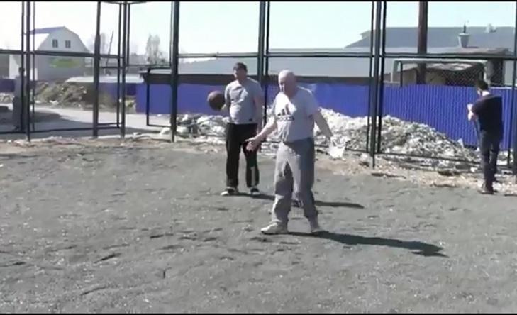 фок в советске мин
