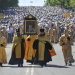 В Великорецкий крестный ход отправятся 120 тысяч паломников