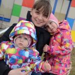 Родителям, родившим второго ребёнка, будут выплачивать по 5 тысяч рублей ежемесячно