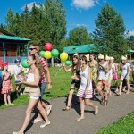 70% отдыхающих в лагерях получат субсидии на путевки