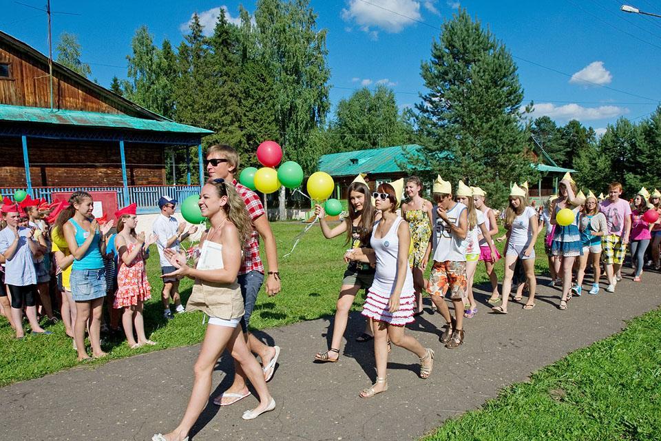 Сегодня в детском оздоровительном лагере строитель в поселке бошарово прошло профилактическое мероприятие кировской
