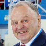 22 июня в Киров приедет президент Федерации хоккея с мячом России Борис Скрынник
