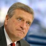 Игорь Васильев попал в топы богатейших губернаторов