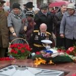В День памяти и скорби кировчане возложат цветы к «вечному огню»