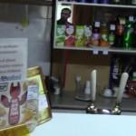 В День защиты детей полицейские изъяли 600 литров алкоголя (ВИДЕО)