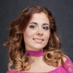Выбрали самую красивую сотрудницу кировского УФСИН