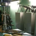 «Молот-Оружие» попало под санкции США
