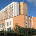 Для Кировского медицинского университета построят новое общежитие