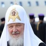 Патриарх Кирилл с прихожанами разговаривать не будет