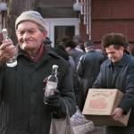 Кировская область опустилась на последние места в рейтинге трезвости
