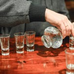 Роспотребнадзор назвал самые пьющие районы Кировской области