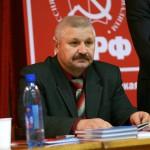 Сергей Мамаев идет на выборы губернатора Кировской области