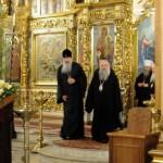 В Киров съехались священнослужители со всей страны