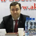 Черкасова избрали кандидатом на выборы губернатора