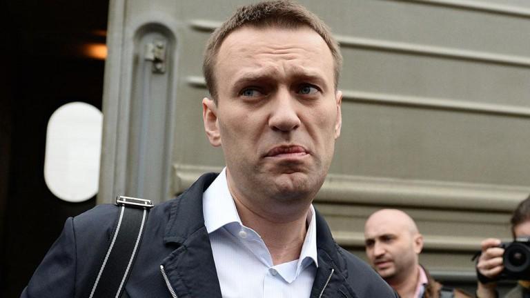 Хайпожоры навальнисты всегда «голодают» - вот только зачем?