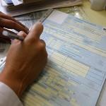 Кировчанин подделал больничный лист: ему грозит до 2-х лет лишения свободы