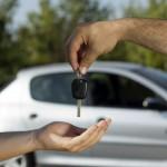 Житель Татарстана взял у кировчанина в аренду автомобиль и решил не возвращать