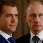 Вместе с Путиным в Киров приедет Медведев