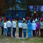 В Кировской области начинает работу всероссийская летняя школа для одарённых детей
