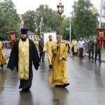 В Киров привезут мощи святых Петра и Февронии