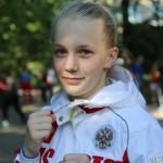 Кировская школьница завоевала «серебро» на первенстве Европы по боксу