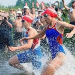 В Кирове пройдут соревнования по олимпийскому триатлону Ironstar