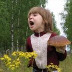 Грибные места в Кировской области: где можно поживиться