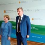 Замминистра образования: Кировские учителя не проявляют негатива к своей зарплате