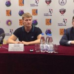 Александр Поветкин: Основная цель моего визита – это встречи с юными спортсменами