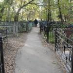Прокуратура потребовала создать службу, отвечающую за порядок на кладбищах