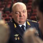 Осужденного экс-директора ФСИН привезли в кировскую колонию