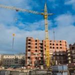Средняя цена за квадрат жилья выросла до 33 тысяч