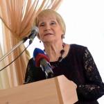 Тамара Копанева стала лауреатом премии имени Александра Грина 2017 года