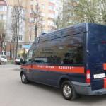 Завершено расследование уголовного дела по факту обнаружения тела женщины в Котельничском районе