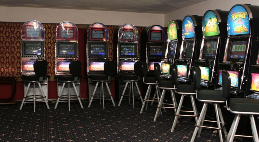 Игровые автоматы прокуратура платы в игровые аппараты бесплатно и без регистрации