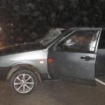 20-летняя девушка на «девятке» сбила мужчину на трассе Киров – Стрижи